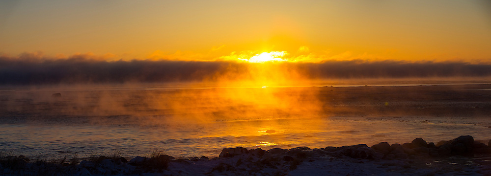 Churchillwild Sunrise