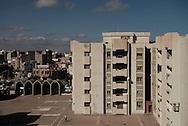 Libya, Misurata: Urban view of Misurata. Alessio Romenzi