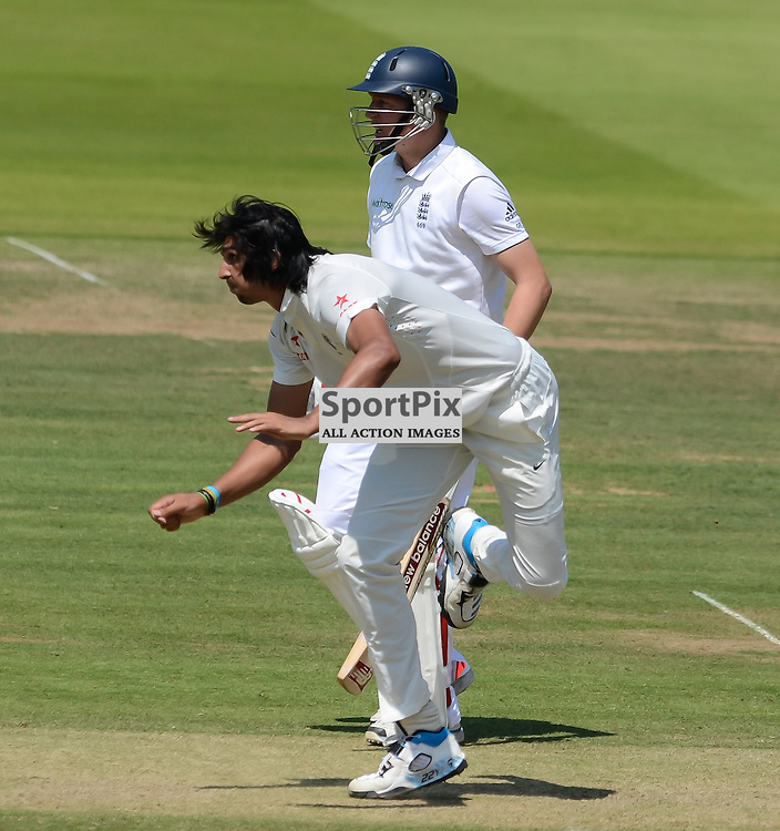 Ishant Sharma, Investec second test, Eng v Ind, 18 July 2014, (c) Simon Kimber | SportPix.org.uk