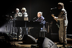 Brian Wilson at the Symphony Hall, Birmingham, United Kingdom<br /> Picture Date: 17 May, 2016
