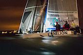 Keszthely-Kenese rekord, Nelson 2015.