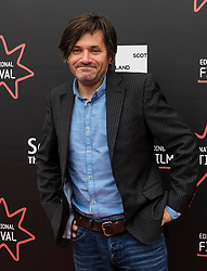Photo-call and Red Carpet for the film Edie, directed by Simon Hunter at the Edinburgh International Film Festival<br /> <br /> Pictured: Simon Hunter (Director)