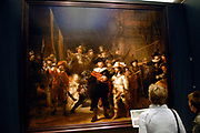 Rijksmuseum Amsterdam  National Museum Amsterdam<br />