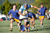 20140531 College Rugby - St Bernard's College v St Silverstream