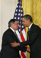 JAN 7 2013 White House: Central Intelligence Agency
