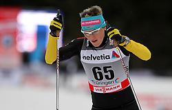 29.12.2011, DKB-Ski-ARENA, Oberhof, GER, Viessmann FIS Tour de Ski 2011, Prolog, Freie Technik/ Freistil Damen im Bild Denise Herrmann (GER) . // during of Viessmann FIS Tour de Ski 2011, in Oberhof, GERMANY, 2011/12/29 .. EXPA Pictures © 2011, PhotoCredit: EXPA/ nph/ Hessland..***** ATTENTION - OUT OF GER, CRO *****