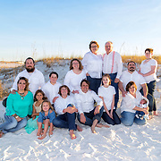Coffelt Family Beach Photos