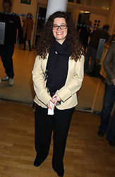 AMANDA SHARP co-director of the Frize Art Fair at an opening party for artist Paul McCarthy's exhibition 'LaLa Land Parody Paradise' held at the Whitechapel Gallery, 80-82 Whitechapel High Street, London E1 on 22nd October 2005.<br /><br />NON EXCLUSIVE - WORLD RIGHTS