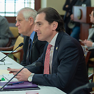 2019 NYS Senate Hearing on Climate Change Act