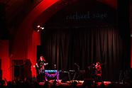 Rachael Sage - The Chapel San Francisco