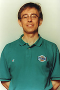Staff Tecnico 1997-1998<br /> marco crespi