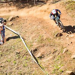 #1 Pietermaritzburg - UCI MTB WC 2014