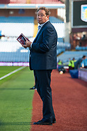 Hull City manager Leonid Slutsky arrives at Villa park, Birmingham, ahead of the Sky Bet Championship match between Aston Villa and Hull City<br /> Picture by Matt Wilkinson/Focus Images Ltd 07814 960751<br /> 05/08/2017