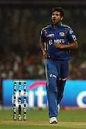 IPL 2012 Match 62 Royal Challengers Bangalore v Mumbai Indians