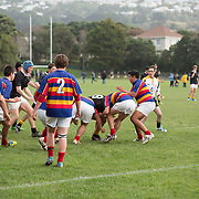 Tawa V Wellington - 7 June 2014