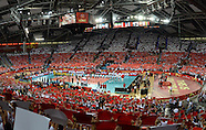 20140916 Poland v Brazil @ Lodz