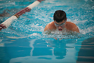 Men's and Women's Swimming and Diving