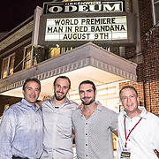 05 Man in Red Bandana World Premiere