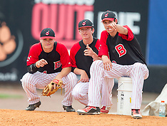 06/06/15 HS Baseball Bridgeport vs. Chapmanville