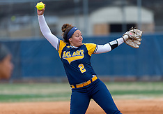 2017 A&T Softball vs Appalachian State