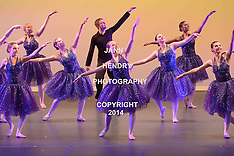 22 Ballet 4A