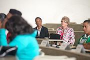 Junior Executive Business Program  Key Bank Branding Discussion