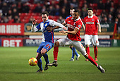 Charlton Athletic v Blackburn Rovers 230116