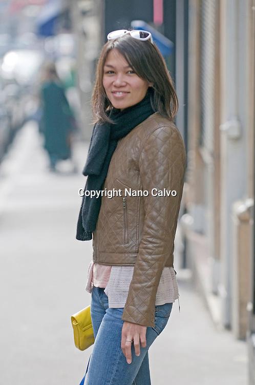 Paris Street Style / Barbara @ Montmartre / 30