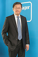 China / Shanghai /  03/12/2014<br />