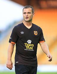 Shaun Maloney of Hull City  - Mandatory by-line: Matt McNulty/JMP - 19/07/2016 - FOOTBALL - One Call Stadium - Mansfield, England - Mansfield Town v Hull City - Pre-season friendly