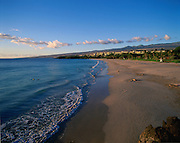 Hapuna Prince Hotel, Hapuna Beach, Kohala Coast, Island of Hawaii, Hawaii, USA<br />