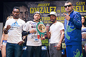 Gonzalez x Russell Jr Press Conference