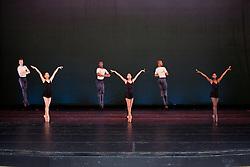Dance Theatre of Harlem perform.  © Aisha-Zakiya Boyd