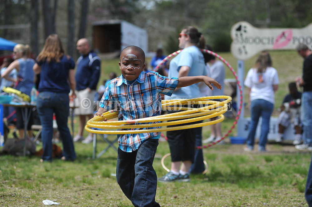 Party in the Park at Avent Park in Oxford, Miss. on Saturday, April 6, 2013. Vanderbilt won 2-1.