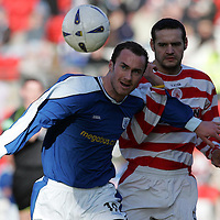 St Johnstone v Hamilton..05.03.05<br />