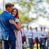 Greg & Stephanie's Wedding