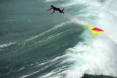 Florida- Nazare Surf Challenge 17 Oct 2016