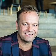 NLD/Amsterdam/20160829 - Seizoenspresentatie RTL 2016 / 2017, Carlo Boszhard