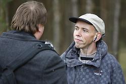 Portrait: Dirk Drazewski<br /> <br /> Ort: XXX<br /> Copyright: Andreas Conradt<br /> Quelle: PubliXviewinG