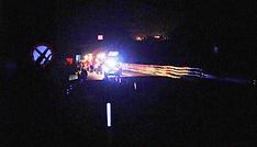 Tauranga-Person killed in two car crash on Maungatapu Bridge, SH29