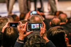 Lançamento da 40º Expointer - Exposição Internacional de Animais, Máquinas, Implementos e Produtos Agropecuários. A maior feira a céu aberto da América Latina,  promovida pela Secretaria de Agricultura e Pecuária do Governo do Rio Grande do Sul. FOTO: Gustavo Roth / Agência Preview