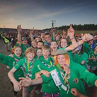 Jamboree 2011 | Sweden