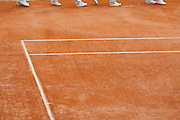 Roland Garros. Paris, France. May 25th 2008.....