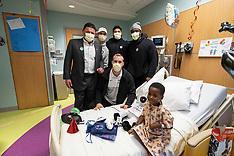 191223 - LSU Hospital Visit