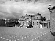 Russborough House, Wicklow, 1841