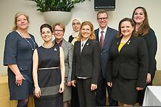 2013 Tau Sigma Chartering Ceremony