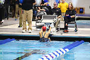 Event 35 - Women's 200 Backstroke