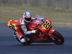 MOTO GP's 1990