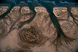 Aerial of Texas Bay