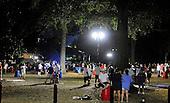 9.14.12- Sports/News- Grove Tent Setup